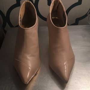 Ted Baker booties